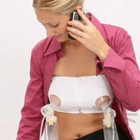 easy expression bustier handsfree kolven