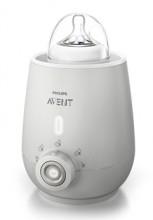 AVENT flessenwarmer SCF 356/00