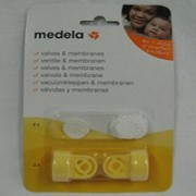Vacuumset medela pump in style borstkolf