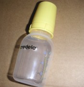 medela fles en speen medium flow